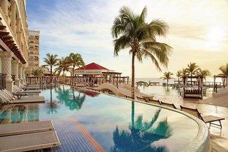 Hotelbild von Hyatt Zilara Cancun - Erwachsenenhotel ab 16 Jahren