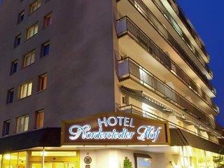 Centro Hotel Norderstedter Hof