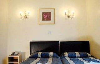 Hotelbild von Oxford Hotel Earl´s Court