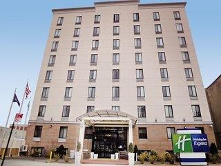 Holiday Inn Express New York - Brooklyn - New York City - Brooklyn