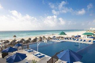 Hotelbild von Seadust Cancun Family Resort