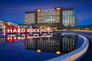Hotelbild von Hard Rock Cancun