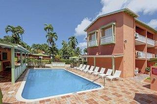 Worthing Court 3*, Worthing Beach (Christ Church) ,Barbados
