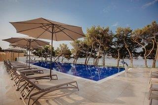Hotelbild von Punta Hotel