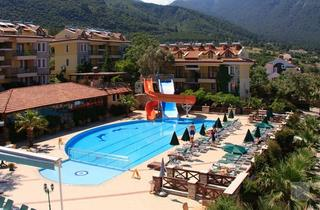 Perdikia Hill