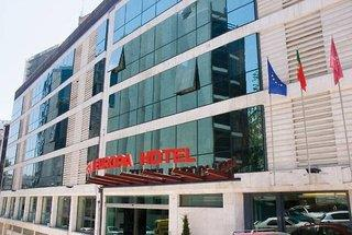 Hotelbild von Turim Europa