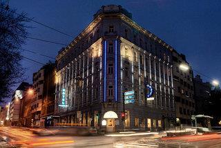 Hotelbild von Boutique Hotel Donauwalzer