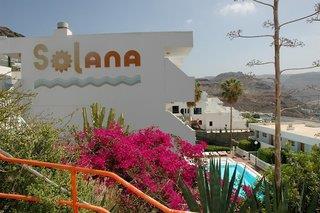 Hotelbild von Solana