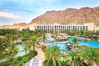 Hotelbild von Shangri-La Barr Al Jissah Resort & Spa - Al Waha