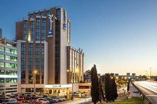 Hotelbild von Radisson Blu Hotel Lisbon