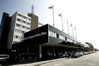 Quality Airport Hotel Dan 3*, Kastrup (Kopenhagen) ,Dánsko