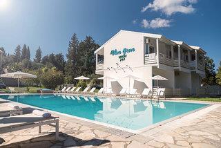 Olive Grove Resort 3*, Kavos (Insel Korfu) ,Grécko