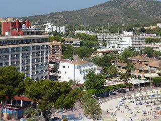 Hotelbild von Balear Beach