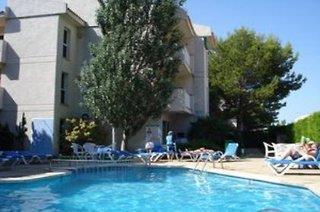 Hotelbild von Apartamentos Massol
