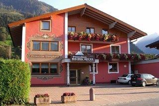 Pension Bergheil 3*, Kaprun ,Rakúsko