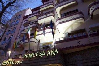 MA Princesa Ana
