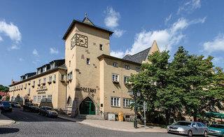 Hotelbild von Altwernigeröder Apparthotel