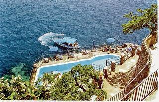 Luna Convento 4*, Amalfi ,Talianske ostrovy