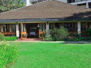 Jacaranda Nairobi Hotel 3*, Nairobi ,Keňa