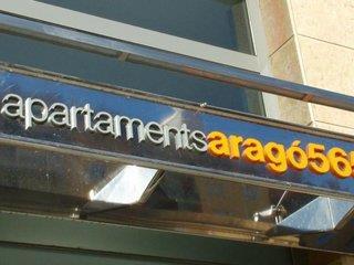 ARAGO 565 APPARTEMENT