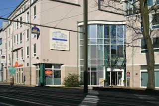 HOTEL AM SCHLOSS KÖPENICK BERLIN BY GO...