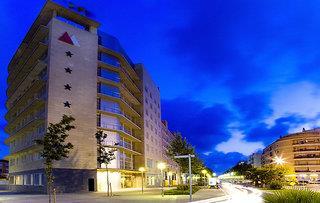 Hotelbild von Mercure Atenea Aventura