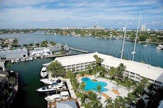 Hotelbild von Hilton Fort Lauderdale Marina