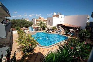 Hotelbild von Anthoula Village