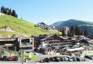 Hotelbild von Das Alpenwelt Resort