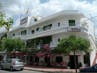 Hotelbild von Bienvenidos Hostal