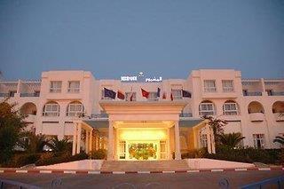 Cyclamens Hotel Mechmoum