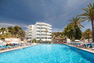 Ola Bouganvilla Aparthotel 3*, Santa Ponsa ,Baleárske ostrovy