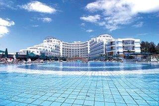 Hotelbild von Sealight Resort