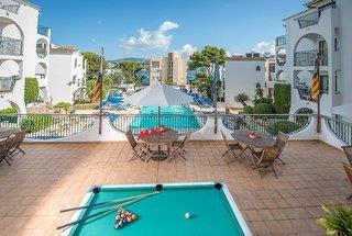 Hotelbild von Ona Surfing Playa