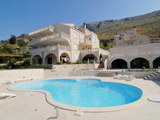 Marnic Apartments 3*, Soline (Dubrovnik) ,Chorvátsko
