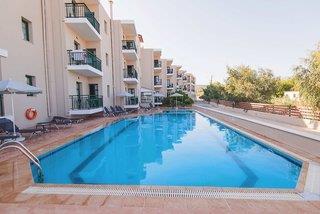 Hotelbild von Edem Beach