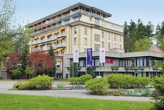 Hotelbild von Best Western Soleo Hotel am Park