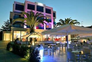 Hotelbild von Corfu Palma Boutique