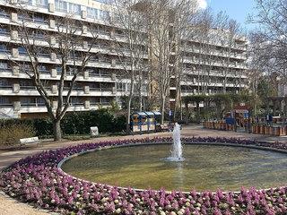 Hotelbild von Senator Barajas