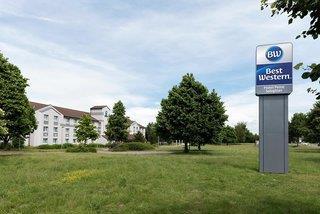 Best Western Hotel Peine-Salzgitter 3*, Peine ,Nemecko