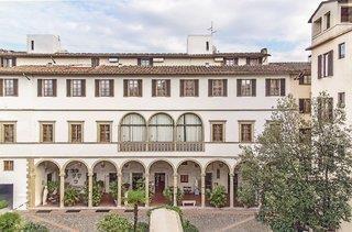 Hotelbild von Palazzo Ricasoli Hotel & Residence