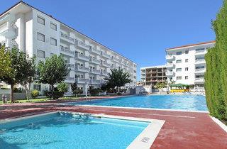 Hotelbild von Europa Apartaments