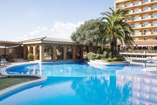 Hotelbild von Luna Club Hotel & Spa 4* Sup.