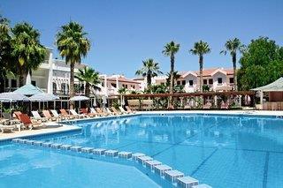 La Hotel & Resort 4*, Lapta / Lapithos (Girne / Kyrenia) ,Cyprus