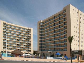 Hotelbild von Europa House Sun Beach