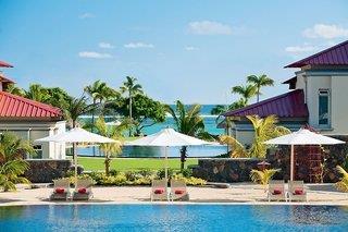 Hotelbild von Tamassa - an all inclusive Resort