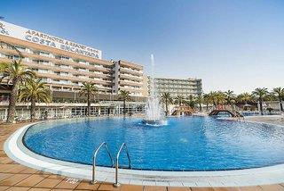Hotelbild von Costa Encantada