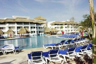 Grand Riviera Princess All Suites & Spa Resort 5*, Playa del Carmen ,Mexiko