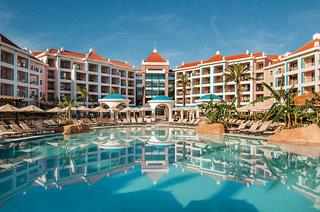 Hotelbild von Hilton Vilamoura As Cascatas Golf Resort & Spa