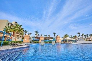 Hotelbild von Port Ghalib Resort